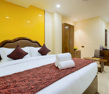 Best Budget Hotel in Nagercoil